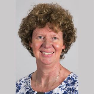 Professor Michelle Leishman