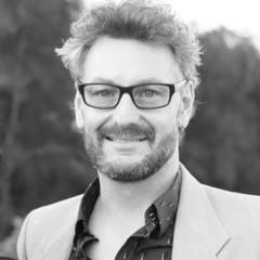Graham Chalcroft