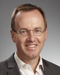 David Shoebridge MLC NSW