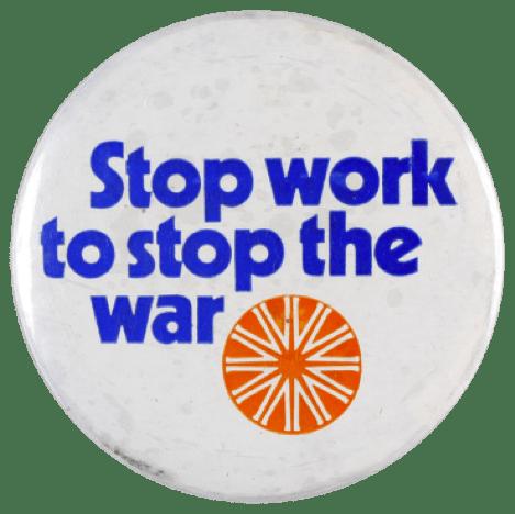 Vietnam Moratorium Online Exhibition